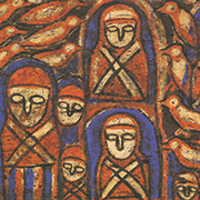 Michel Nedjar and Expressionist Primitivism