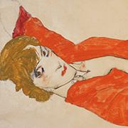 Egon Schiele's Women