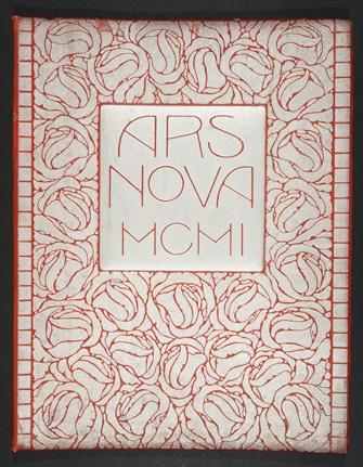 Ars Nova MCMI