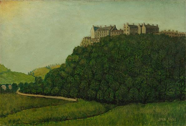 Balmoral Castle (Large Version)