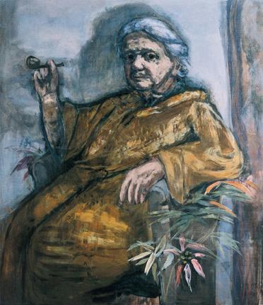 Henriette von Motesiczky
