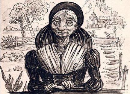 biography image